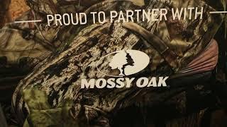 Mossy Oak Shot Show 2018 Carhartt