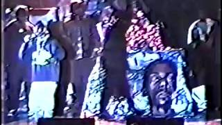 Snoop & Tha Dogg Pound In Concert: Queens, N.Y.  1994 Pt. 2 (Tha Shiznit, What's My Name?, etc