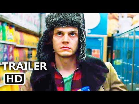 Movie Trailer: American Animals (2018) (0)