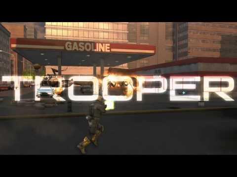 Видео № 0 из игры Earth Defense Force: Insect Armageddon [PS3]