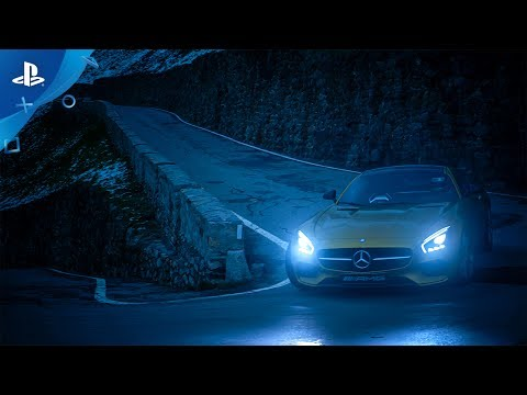 Видео № 0 из игры Gran Turismo Sport - Steelbook Edition [PS4]