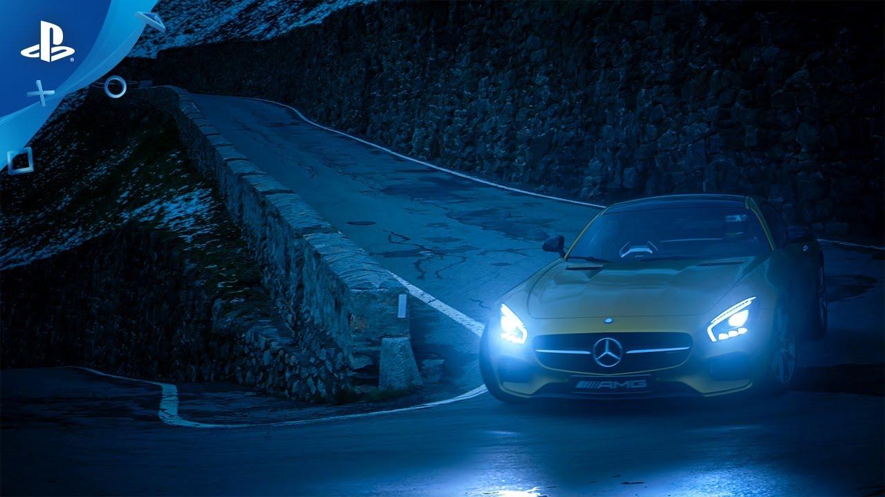 Gran Turismo Sport llegará a PS4 el 17 de octubre