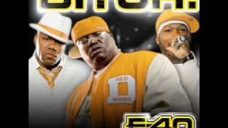 50 Cent Feat. Too Short E-40 - Don't Act Like A Bitch
