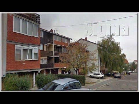 Stan Cukarica Žarkovo 42m2 42000e