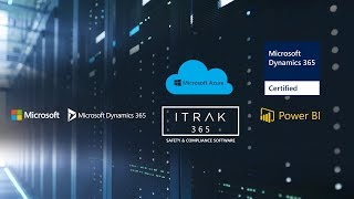 ITRAK 365 video