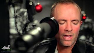 "Air1 Christmas - Chris Tomlin ""My Soul Magnifies The Lord"" LIVE"