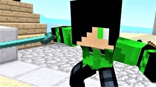 "Minecraft Song and Animation 1 Hour Version: Castle Raid 4 ""This Is War"" Top Minecraft Songs 2016"