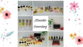 Miniatur Sammlung- Playmobil- Deutsch | Familie Hund