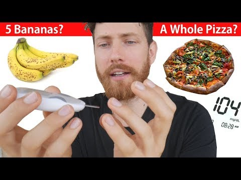 Il motivo per cui i diabetici non possono mangiare luva