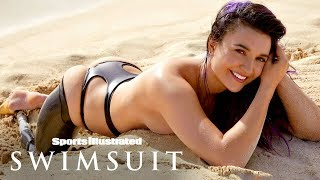 Paralympian Brenna Huckaby Makes SI Swimsuit History | Intimates | Sports Illustrated Swimsuit