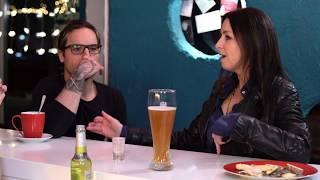 An die Bar Folge 7 mit Sigrid und Dani