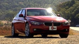 Car Tech - 2014 BMW 320i