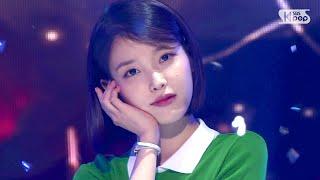 《EMOTIONAL》 IU (아이유) - Palette (팔레트) @인기가요 Inkigayo 20170430