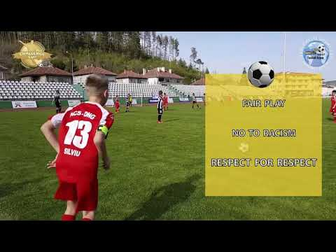 Official presentation * CHALLENGE CUP 2019 * Bulgaria - Tryavna