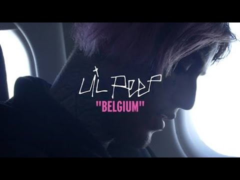 Lil Peep Belgium Official Video