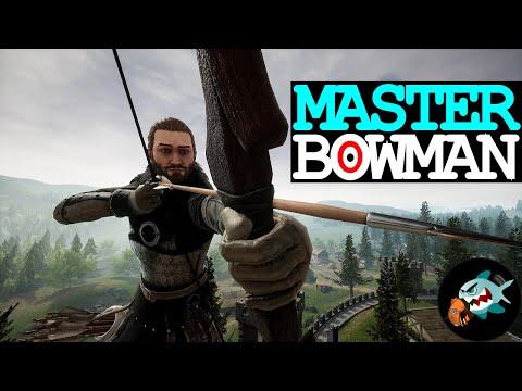 Mordhau - The Master Bowman