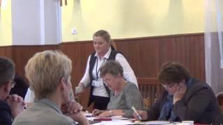 preview picture of video 'IV Sesja Rady Gminy Włoszakowice kadencji 2014-2018 (Część III)'