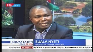 Umuhimu wa vyakula asili | Suala Nyeti