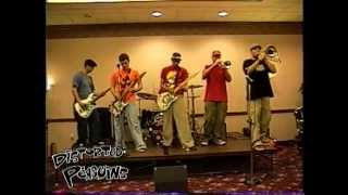 Distorted Penguins - Hagerstown Star Search (July 19, 1998)