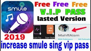 how to download sing karaoke by smule mod apk - मुफ्त