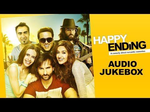 Happy Ending (Full Songs) (Jukebox) |  Saif Ali Khan, Ileana D'cruz & Govinda