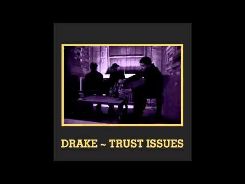 Drake - Trust Issues (instrumental)