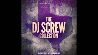 2pac - U Aint Neva Had A Friend Like Me (Chopped and Screwed by DJ Screw)