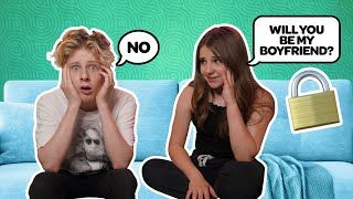 ASKING My CRUSH to be My BOYFRIEND On Camera **GONE WRONG**💔 | Piper Rockelle