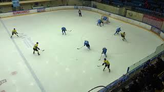 Обзор матча «Ертiс» - «Алматы» счет 2:3