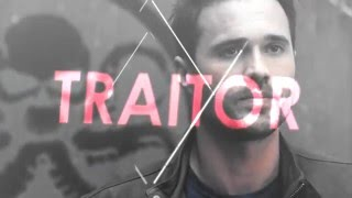 Grant Ward | Traitor