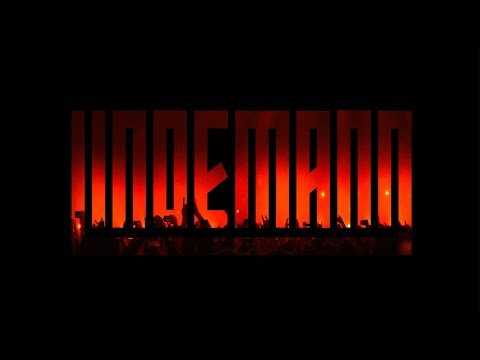 LINDEMANN - Live in Moscow (Out May 21)