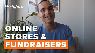 7 Tips For Screen Printers Doing Online Stores & Fundraisers