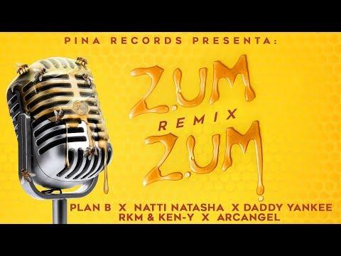 Zum Zum (Remix Letra)