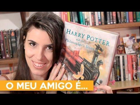 LIVROS PARA AMIGO SECRETO | Admirável Leitor