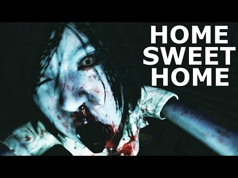 mp4 Home Sweet Home Horror Game Demo, download Home Sweet Home Horror Game Demo video klip Home Sweet Home Horror Game Demo