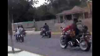 RENEGADO MC.Hijos de america.wmv