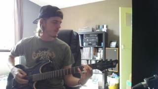 Dismember - Override Of The Overture cover [Guitars + Vocals]