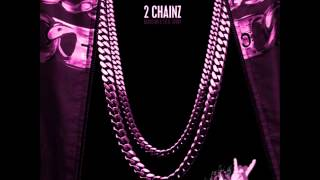 2 Chainz - Extremely Blessed Ft. The-Dream (Chopped & Screwed By DJ Fat)