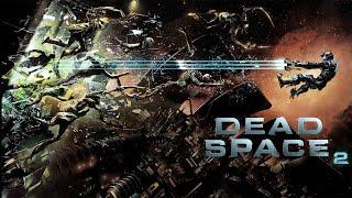 Инженер - патологоанатом в космосе ➥ Прохождение Part #5 (Часть 5) ➥ Dead Space 2