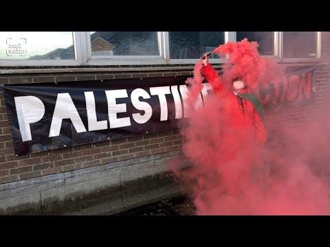 Palestine Action shut down Elbit landlords in Birmingham