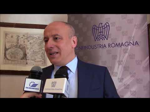 Presentazione della congiuntura economica - secondo semestre 2017 e previsioni primo semestre 2018