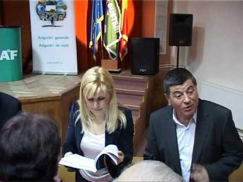 Elena Udrea prezenta la Busteni