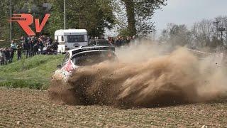 Rallye de Wallonie 2017