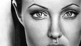 Смотреть онлайн Как правильно поэтапно нарисовать нос человека