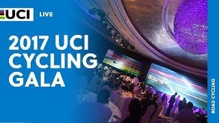 2017 UCI Cycling Gala – Guilin, CHN