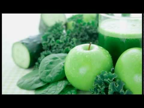 Video Best Free Juicing Recipes for Weight Loss and Detox: Best Green Juice Recipe (Green Goddess)
