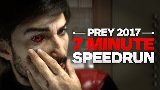 Prey (2017) Finished In an Incredible 7 Minutes - dooclip.me