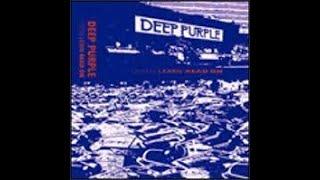 """Deep Purple-Listen, Learn, Read On """" Disc 5 Punch-Drunk Purple Power"""