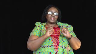 Oral History Merseyside. Pastor Matilda Ngozi Ebgumokei
