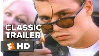 Cry-Baby Trailer Image